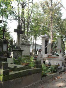 Symbolika na cmentarzach