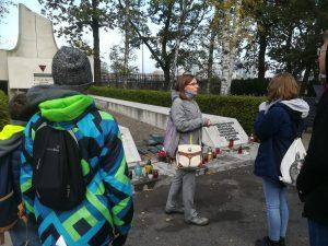 Cmentarz Powązki Wojskowe